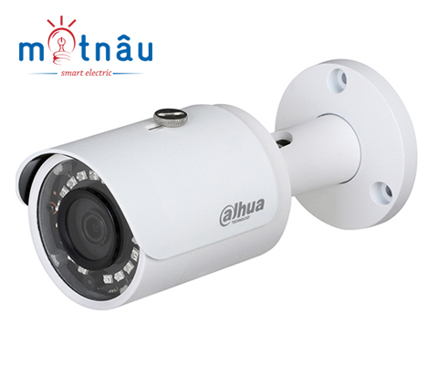 Camera Dahua HAC-HFW2401SP (4.0 Megafixel; WDR)