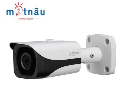Camera Dahua HAC-HFW2249EP-A 2MP full-color Starlight