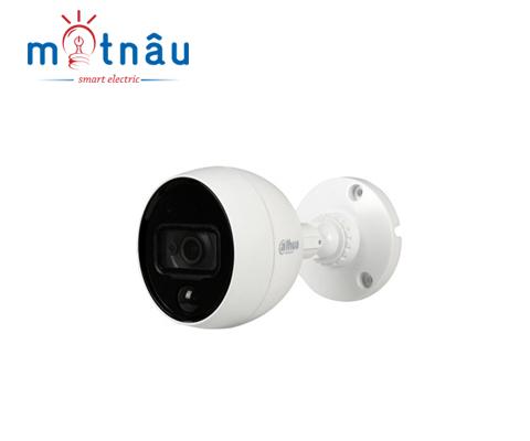 Camera cảm biến chuyển động DH-HAC-ME1400BP-PIR 2Megapixel