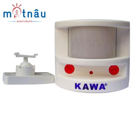 Báo động cảm ứng hồng ngoại Kawa i225S