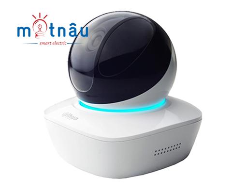 Camera IP Dahua IPC-A15P (quay quét, wifi, 1.3 Megapixel)