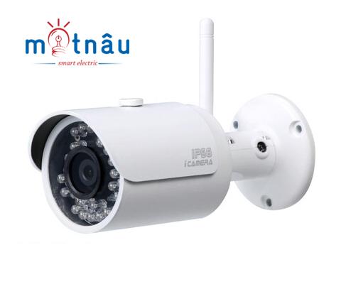Camera IP Dahua IPC-HFW1320SP-W (wifi, 3.0 Megapixel)