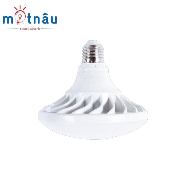 Đèn led búp đĩa bay thân nhôm đúc BND150-50W-T/V