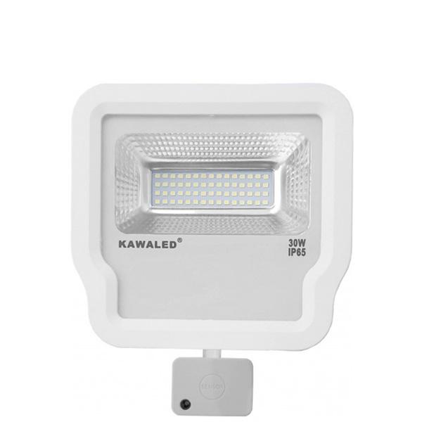 Đèn pha led có sẵn cảm ứng vi sóng FL1R-30W