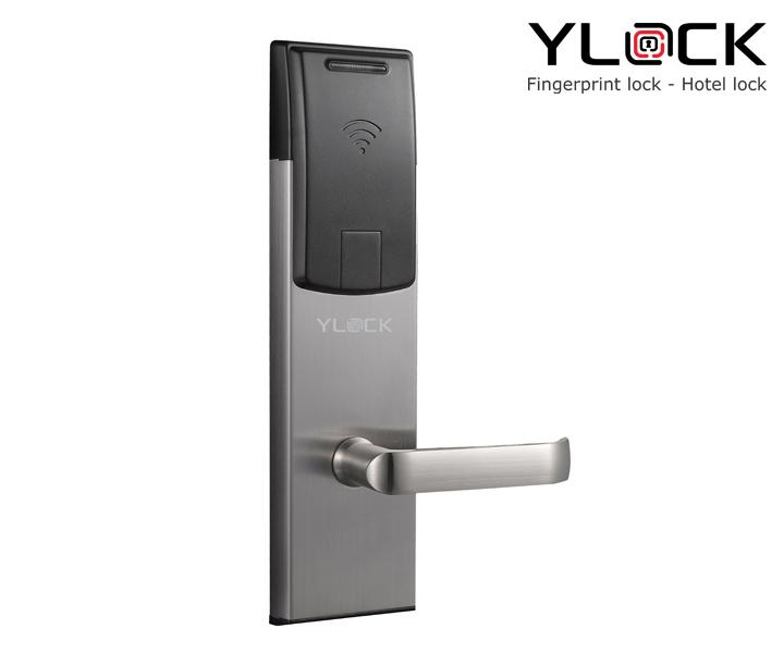 Khóa cửa thẻ từ khách sạn YLOCK YL-9936-S