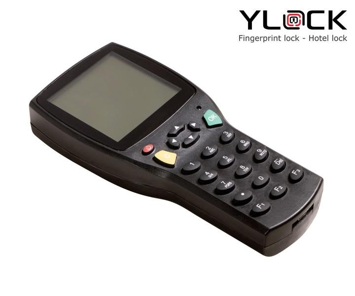 Đầu đọc và mã hóa thẻ từ di động YLOCK YL-MF1 Data Collector