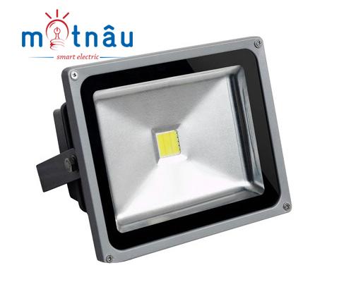 Đèn pha Led 100W - PL100