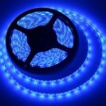 Đèn Led dây dán trang trí 3528 một màu (cuộn 5m)