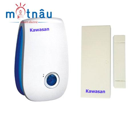 Báo động, báo khách cảm ứng Kawa M428