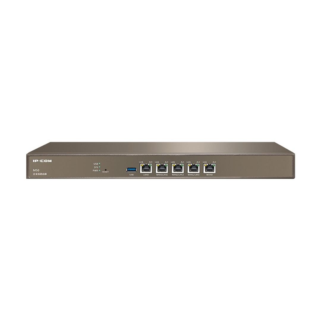Thiết bị phát sóng Wifi IP-COM M50