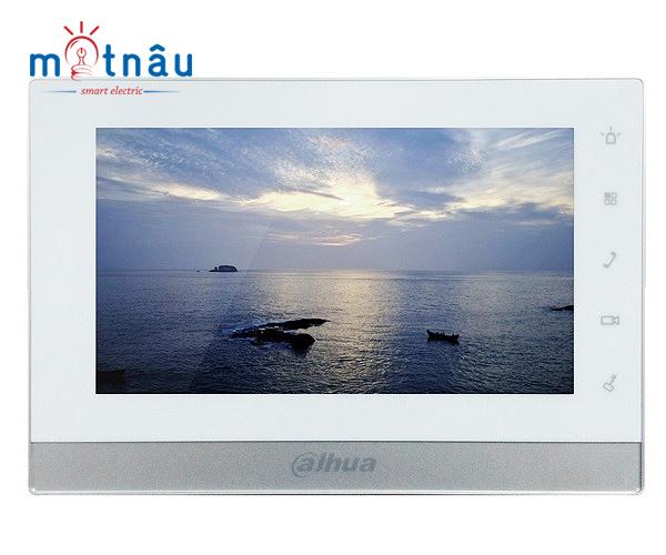 Màn hình chuông cửa IP Dahua VTH1550CH