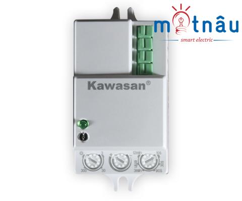 Công tắc cảm ứng vi sóng KW-RS02D