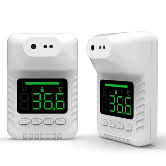 Máy đo nhiệt và khử khuẩn K3X-PRO