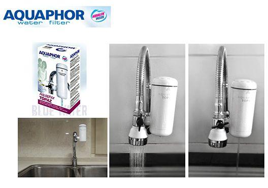 Máy lọc nước Aquaphor Topaz
