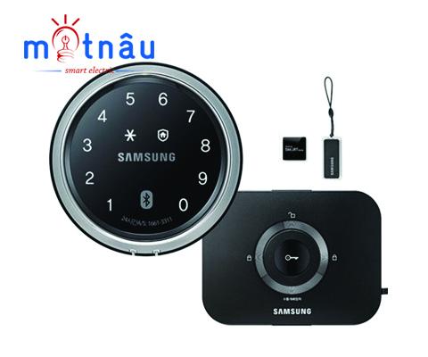 Khóa cửa điện tử Samsung SHP-DS705MK/EN