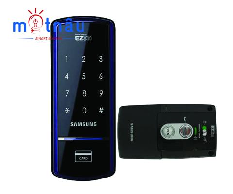 Khóa cửa điện tử Samsung SHS-1321XAK/EN