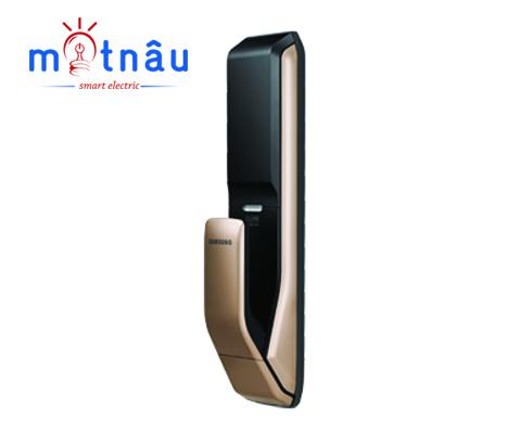 Khóa cửa điện tử Samsung SHP-DP728AG/EN