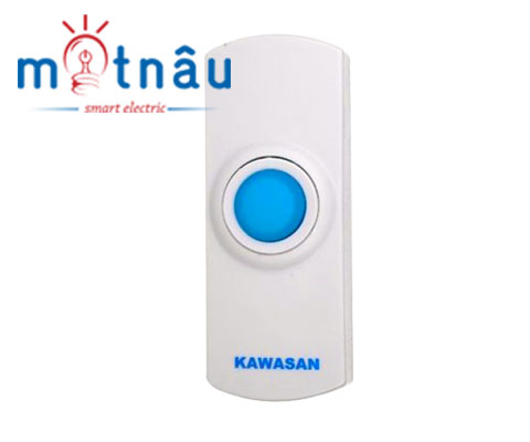 Nút nhấn không dây dùng pin Kawa D66