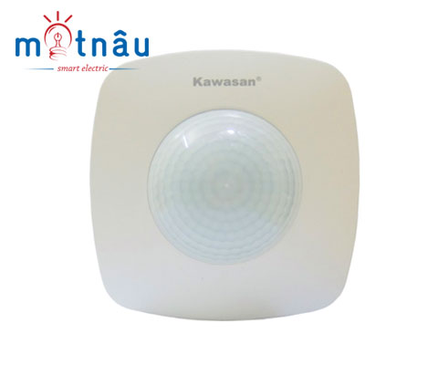 Bật tắt đèn cảm ứng gắn trần Kawa PS286 (siêu nhạy)