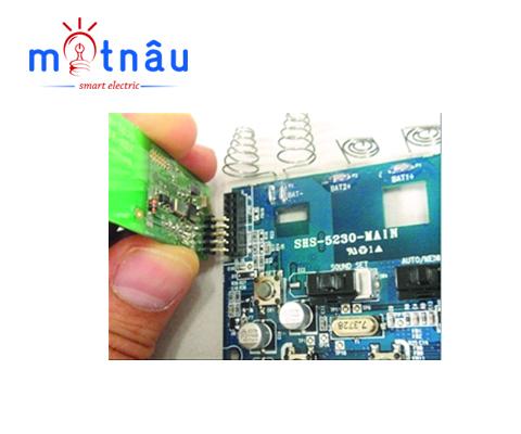 Remote khóa điện tử Samsung SHS-DARCX02
