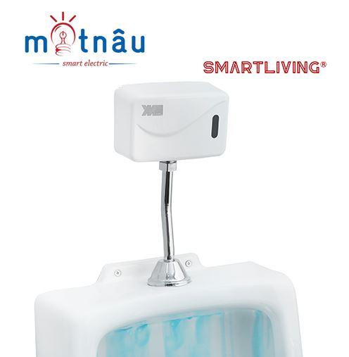 Van xả tiểu cảm ứng Smartliving YM301