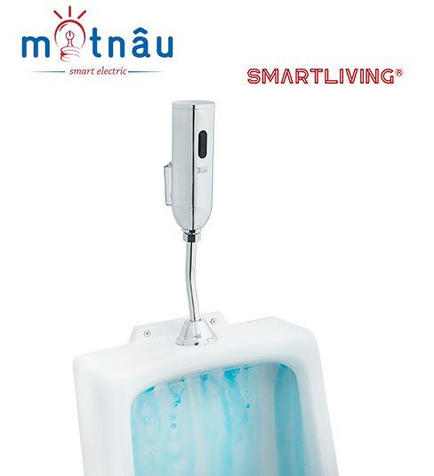Van xả tiểu cảm ứng Smartliving YM303