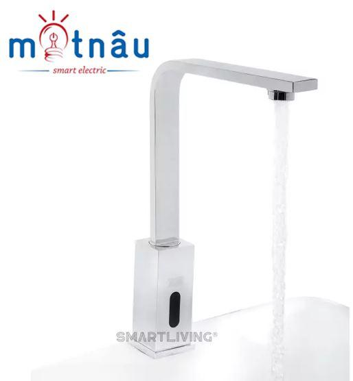 Vòi cảm ứng smartliving YM1011