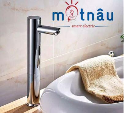 địa chỉ bán vòi cảm ứng lavabo smartliving 103 giá rẻ