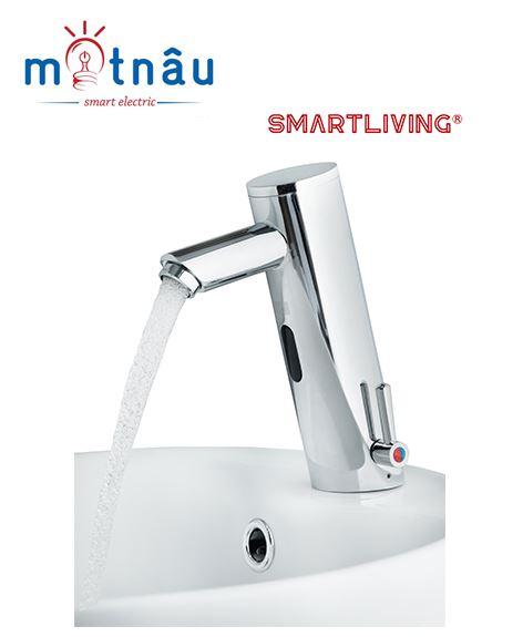 Vòi cảm ứng smartliving YM106