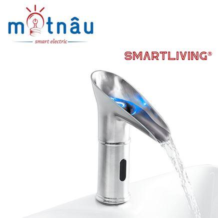 Vòi cảm ứng smartliving YM108