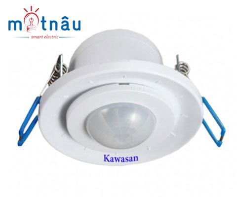 Bật tắt đèn cảm ứng âm trần Kawa SS30B