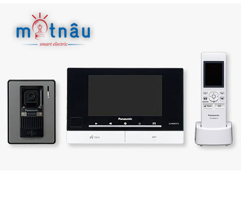 Bộ chuông cửa có hình Panasonic VL-SW274VN