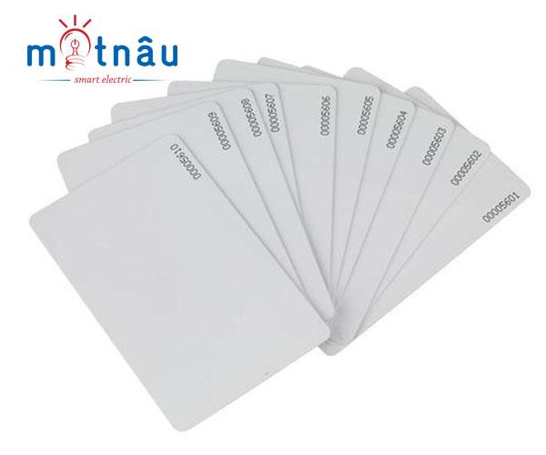Thẻ Mifare (IC Card) - ID Card