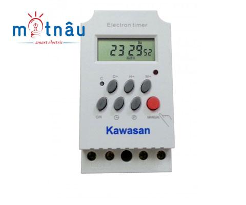 Công tắc hẹn giờ kỹ thuật số Kawa TS17