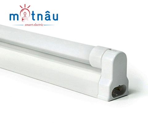 Bộ đèn Tuyp Led T5 hắt trần 0,9m - 12W