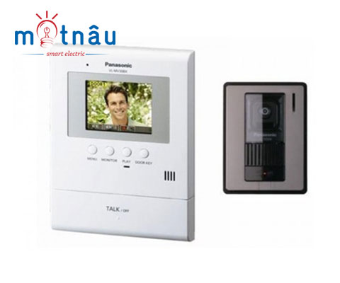 Bộ chuông cửa có hình Panasonic VL-SV30VN