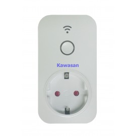 Ổ cắm điều khiển từ xa WIFI/3G - TS1
