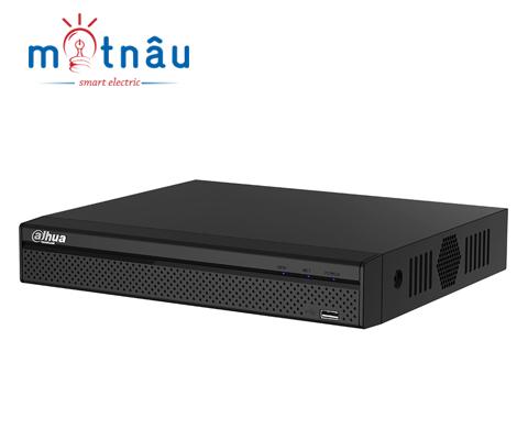 Đầu ghi hình Dahua 4 kênh 4.MP-4K thế hệ mới DHI-XVR5104C-4M